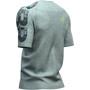 Compressport Training SS T-Shirt Men, gris