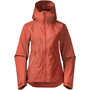 Bergans Letto V2 3L Jacket Women, punainen