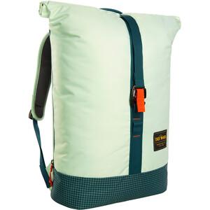 Tatonka City Rolltop Backpack, zielony zielony