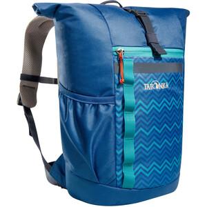 Tatonka Rolltop Pack 14 Backpack Kids, bleu bleu