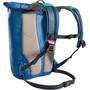 Tatonka Rolltop Pack 14 Rucksack Kinder blue