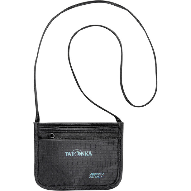 Tatonka Skin ID Pocket RFID B schwarz