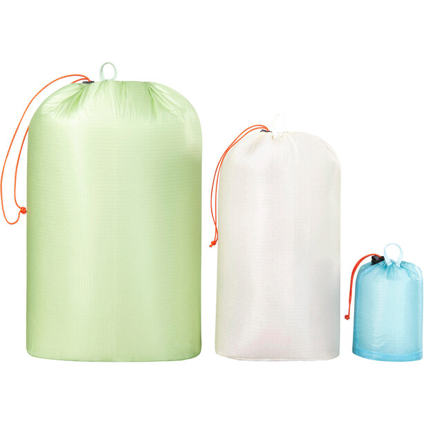 Tatonka SQZY Packsack Set bunt