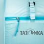 Tatonka SQZY Rolltop Rucksack blau