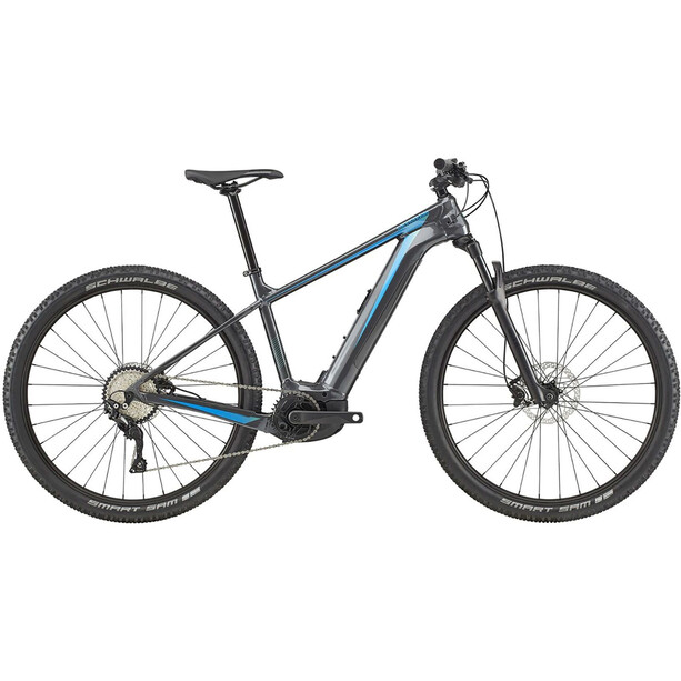 Cannondale Trail Neo 2 2. Wahl graphite
