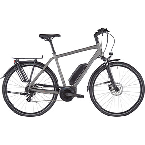 Kalkhoff Endeavour 1.B Move 500Wh 2. Wahl fossil grey matte fossil grey matte