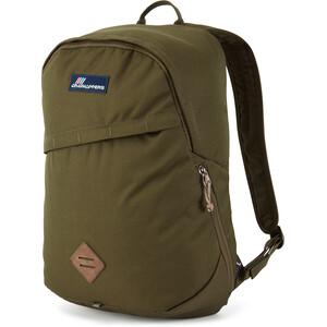 Craghoppers Kiwi Classic Backpack 22l, olijf olijf