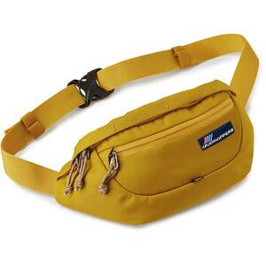 Craghoppers Kiwi Classic Bum Bag 1,5l, amarillo amarillo