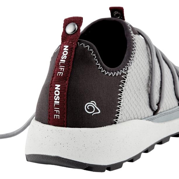 Craghoppers Locke Pack Schuhe Damen cloud grey
