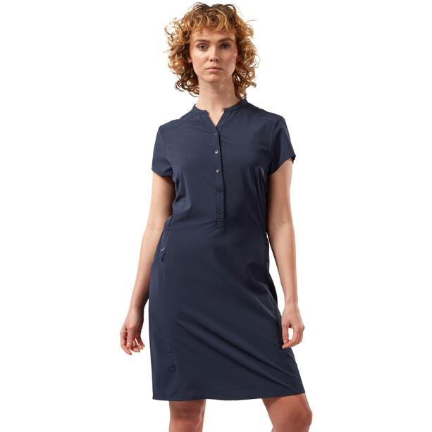 Craghoppers NosiLife Pro Kleid Damen blau