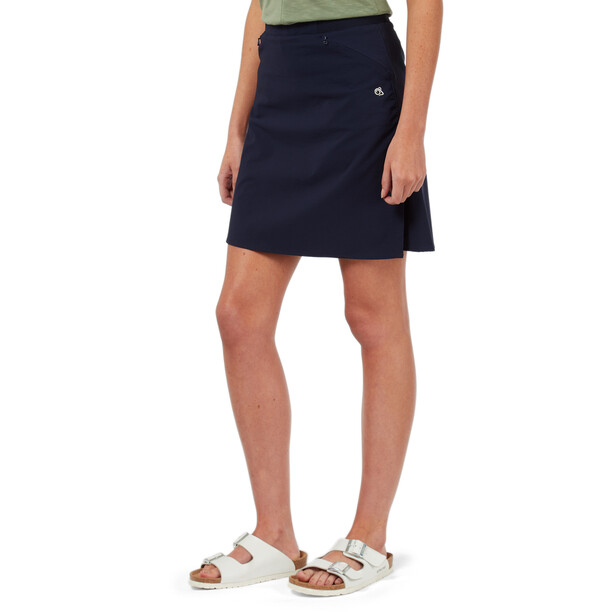 Craghoppers NosiLife Pro Skort Women, blue navy