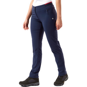 Craghoppers NosiLife Pro Active Trousers Women, sininen sininen