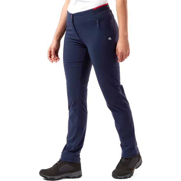 Craghoppers NosiLife Pro Active Hose Damen blue navy