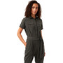 Craghoppers NosiLife Rania Jumpsuit Damen woodland green