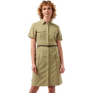 Craghoppers NosiLife Savannah Kleid Damen raffia raffia