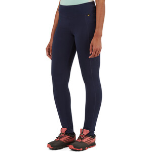 Craghoppers Velocity Tights Damen blue navy blue navy