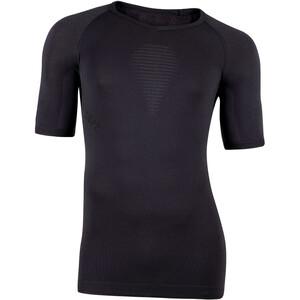 UYN Visyon Light UW SS Shirt Men, zwart zwart