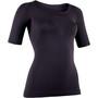 UYN Visyon Light UW SS Shirt Women svart