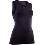 UYN Visyon Light UW Singlet Damen blackboard/anthracite