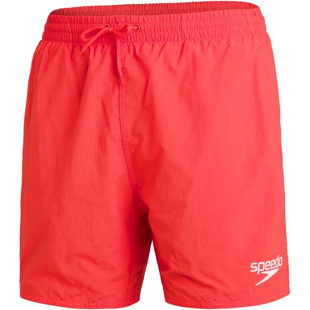 "speedo Essentials 16"" Wassershorts Herren volcanic orange"