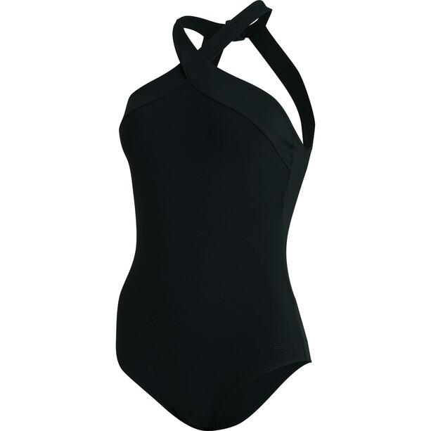 speedo Aphrodite Shaping Swimsuit Women, noir
