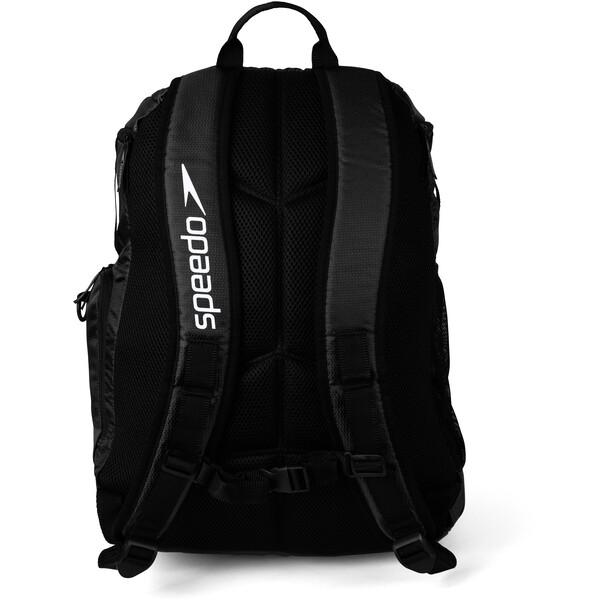 speedo Teamster 2.0 Rucksack 35l schwarz