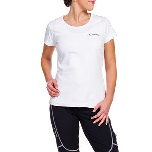 VAUDE Brand Damen white white