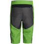VAUDE Caprea Antimos Shorts Kinder grün