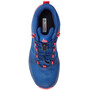 VAUDE Lapita II Mid STX Schuhe Kinder bright pink