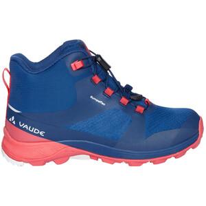 VAUDE Lapita II Mid STX Shoes Kids, rose rose