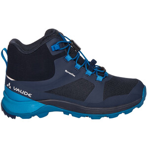 VAUDE Lapita II Mid STX Schuhe Kinder blau blau