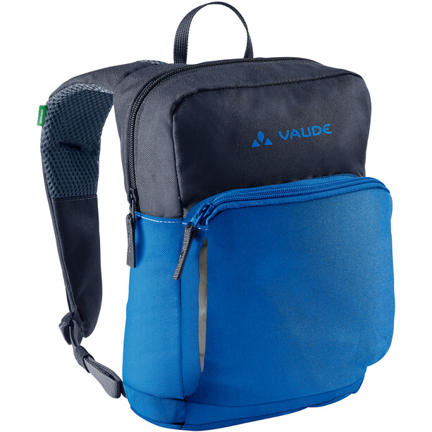 VAUDE Minnie 5 Backpack Kids, blue/eclipse