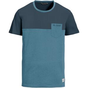 VAUDE Nevis Shirt III Men, bleu bleu