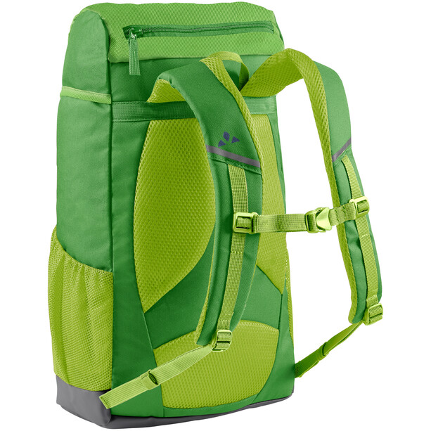 VAUDE Puck 14 Backpack Kids grön