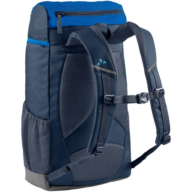 VAUDE Puck 14 Backpack Kids, blue/eclipse