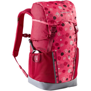 VAUDE Puck 14 Backpack Kids, różowy różowy