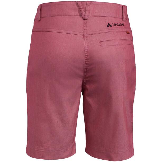 VAUDE Redmont Shorts Damen pink