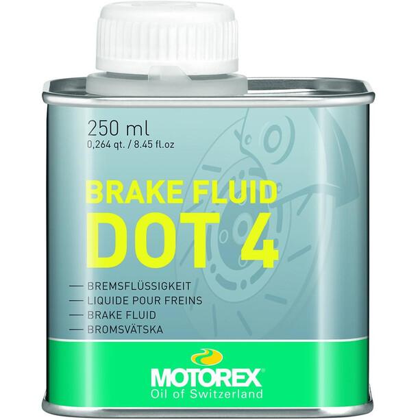 Motorex DOT 4 Brake Fluid 250ml