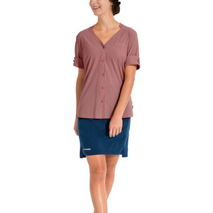 VAUDE Skomer Shirt III Damen dusty rose dusty rose
