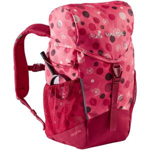 VAUDE Skovi 10 Rucksack Kinder pink pink