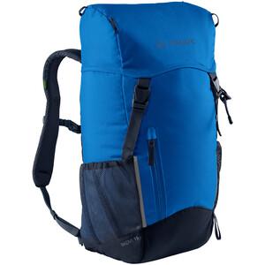 VAUDE Skovi 19 Backpack Kids, blauw blauw