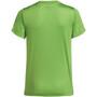 VAUDE Solaro T-Shirt II Kinder apple