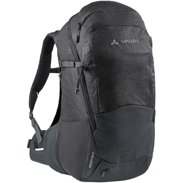 VAUDE Tacora 26+3 Rucksack Damen black