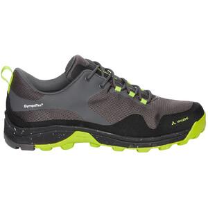 VAUDE TVL Comrus Tech STX Schuhe Herren grau/gelb grau/gelb