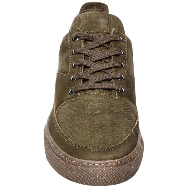 VAUDE UBN Redmont 2.0 RC Shoes Men, vihreä