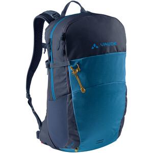 VAUDE Wizard 18+4 Backpack, blauw blauw