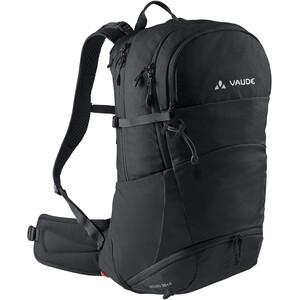 VAUDE Wizard 30+4 Backpack, negro negro