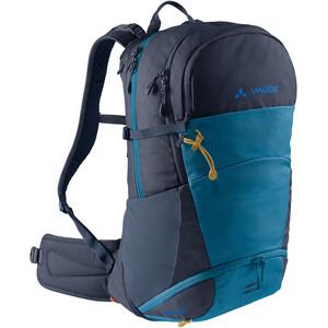 VAUDE Wizard 30+4 Backpack, azul azul