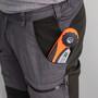 Nordic Pocket Saw Fold Faltsäge orange/schwarz