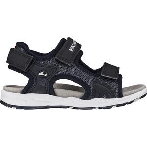 Viking Footwear Anchor Sportliche Sandalen Kinder blau blau